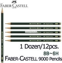 Faber Castell Pencil 2b Dozen 20170228 smartplus the cheapest products with the best quality