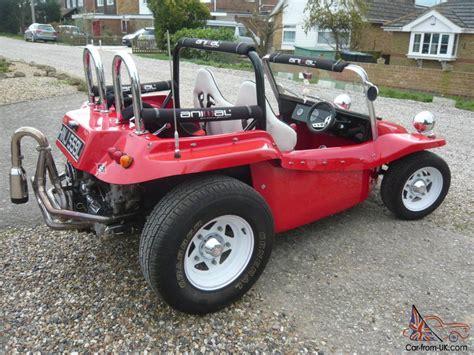 volkswagen buggy convertible vw beach buggy 1973 tax free volkswagon kit car 1900cc