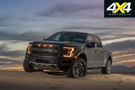 F 150 Raptor by 2018 Ford F 150 Raptor Review