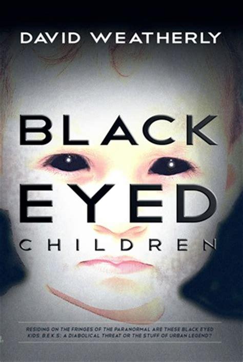black eyed children  david weatherly