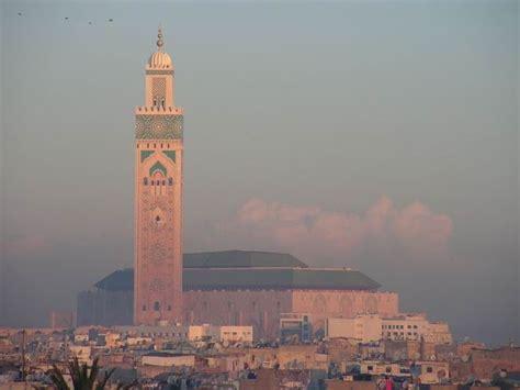 citt罌 e porto marocco casablanca guida turistica e consigli di viaggio