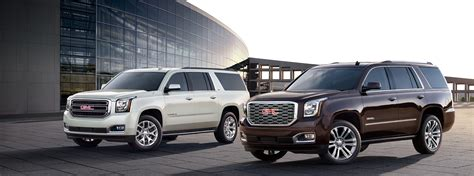 gmc yukon 2018 gmc yukon size suv for sale