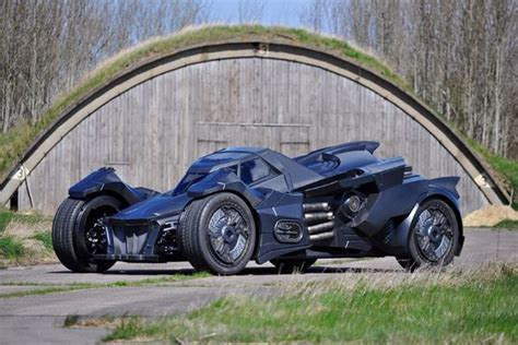 Batman Lamborghini Lamborghini Turned Into Batmobile Luxury Topics Luxury