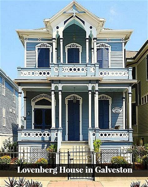 galveston homes for for the italianate style lovenberg house in