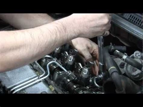 replacing scv valves toyota d4d how to save money and do