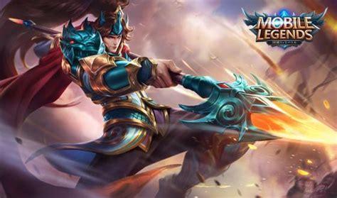 Wallpaper Zilong Mobile Legends | build item zilong wiki my mobile legends guide heroes