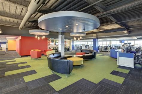 office furniture troy mi usfs headquarters troy michigan 187 retail design