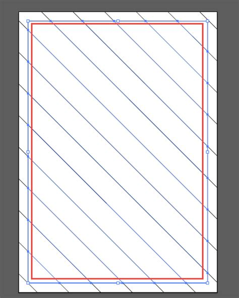 cara membuat gambar 3d di adobe illustrator membuat frame dengan adobe illustrator