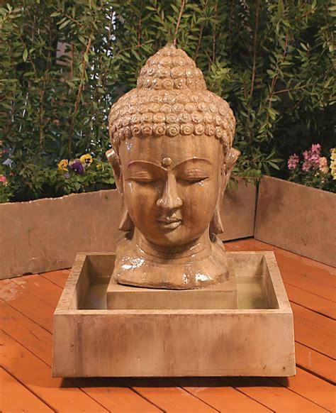 Buddha Garden Decor Buddha Small Meditative Garden
