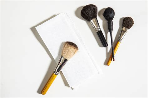 And Makeup Debate How Often Do You Wash Your Hair by Makeup Brush