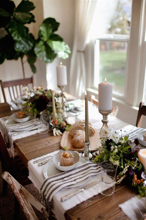 fall entertaining at home wedding party ideas 100
