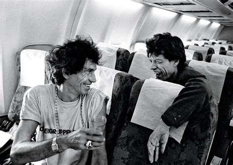 Mick Jagger Abandons Tour To Be With Sick inside mick jagger and keith richard s five decade
