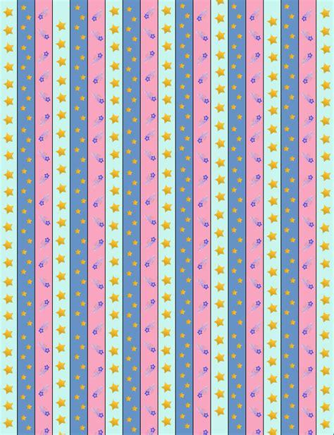 printable star paper strips lucky star paper star by erisxchaos deviantart com on