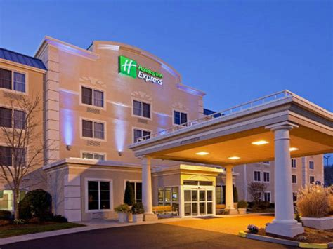 holiday inn express boston milford hotel by ihg
