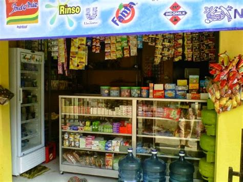 cara membuat usaha minimarket cara meningkatkan penjualan toko kelontong