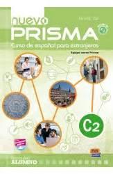 libro nuevo prisma b2 exercises hisp 225 nica definice 250 rovně c2 ve španělštině