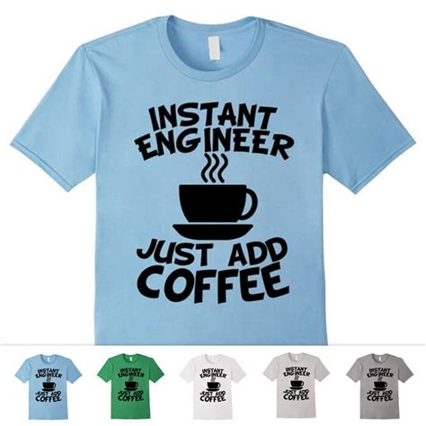 Engineering T Shirt science and math shirts geeky and nerdy t shirts