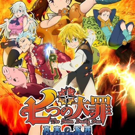 theme line nanatsu no taizai nanatsu no taizai the seven deadly sins anime ost