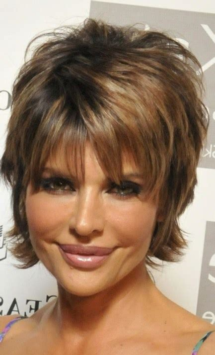 haircuts for women over 50 to look younger short hairstyles make women look younger dark brown hairs