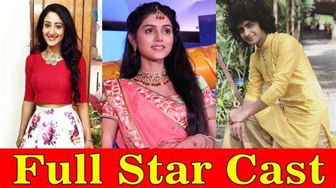 actor name of radha krishna real names of radha krishna cast actors radha krishna