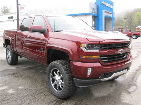 Tom Clark Chevrolet by 2016 Chevy Silverado Quot Rocky Ridge Quot Alpine Edition