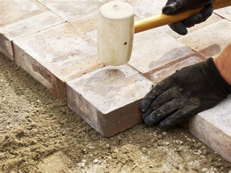 patio pavers diy 10 tips and tricks for paver patios diy