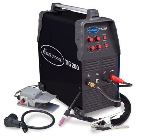 Best Tig Welder For Aluminum by Aluminum Tig Welder Ebay