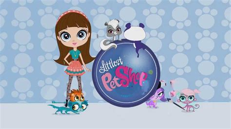 littlest pet shop  intro espanol latino youtube