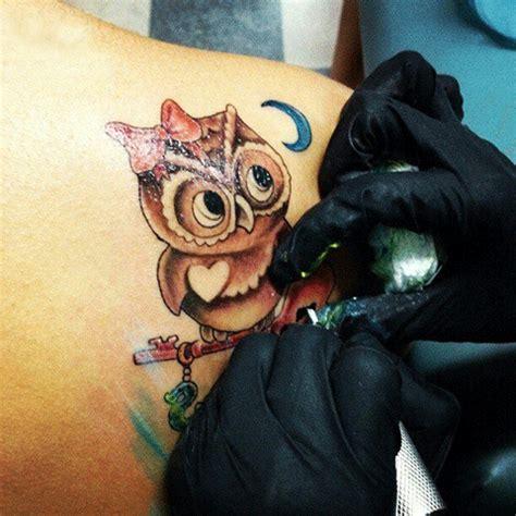 imagenes de tatuajes de buhos para mujeres tatuajes para mujer tattoos buhos buhos pinterest