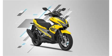 Pcx 2018 Aerox by Yamaha Aerox 155vva Price Specifications Images Review