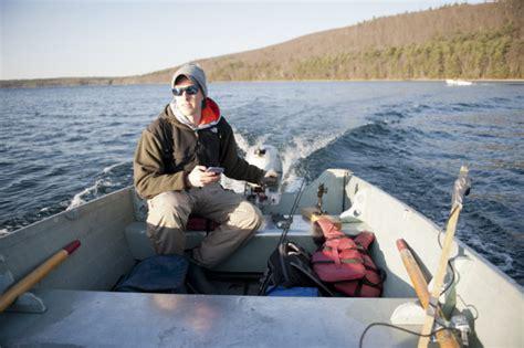 boat rental quabbin reservoir a tale of two rental boats quabbin reservoir report on