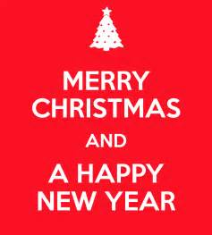 merry christmas and a happy new year poster phil keep