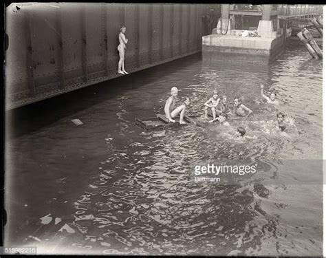 young nude boy long island city new york nyphoto shows boys swimming in