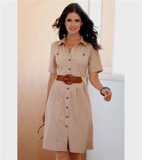 moda 2016 traje formal dama 17 best ideas about vestidos camiseros on pinterest
