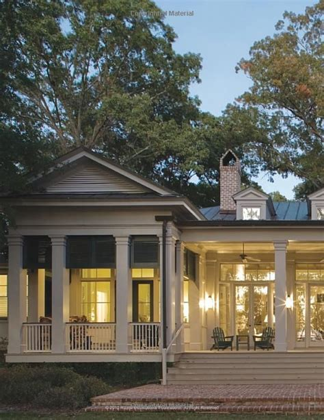 1000 Ideas About Low Country Homes On Pinterest Beach Southern Vernacular House Plans