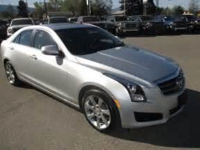Cadillac Ats 2 0l Turbo 2014 Cadillac Ats 2 0l Turbo Luxury Kelowna