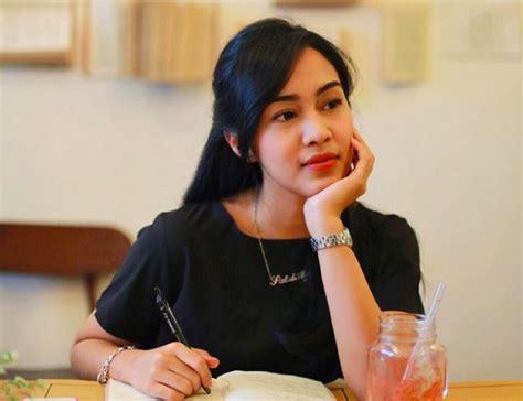 Sho Putri deretan mahasiswi fakultas hukum universitas indonesia
