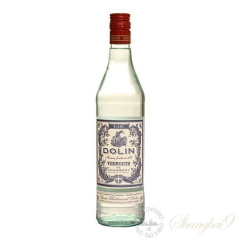 dolin vermouth dolin vermouth de chambery blanc