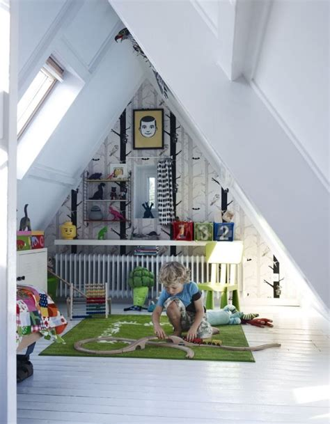 how to turn attic into room turning an attic into a room here s how