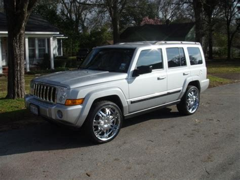 2004 Jeep Commander Jeep Commander Related Images Start 50 Weili Automotive