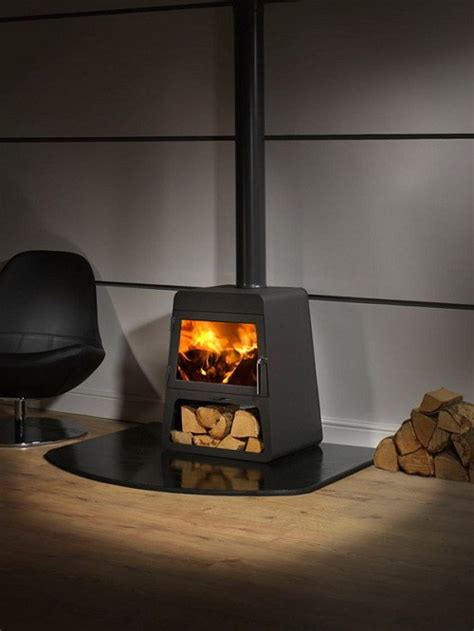 Wood Stove Gas Fireplace Bollente Stove Future Fires Stoves Uk