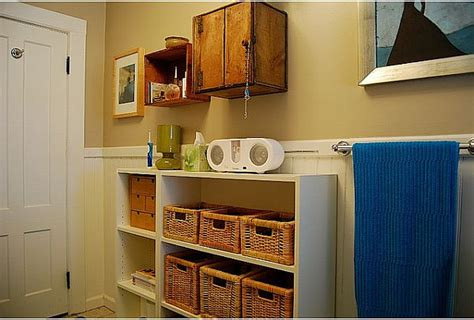 bathroom cabinet storage ideas 5 great bath storage ideas