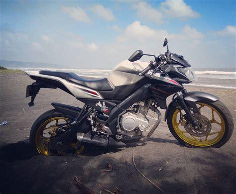 Modifikasi Vixion by 109 Biaya Modifikasi Vixion Touring Modifikasi Motor