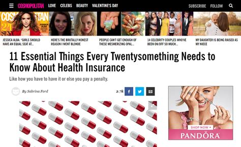 Healthy 07 Tips From Cosmo by Tips From Cosmopolitan Who Can Resist Health Choice One