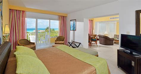 tryp room tryp cayo coco cheap vacations packages tag vacations