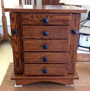 dresser top jewelry armoire jewelry armoires chests amish traditions wv