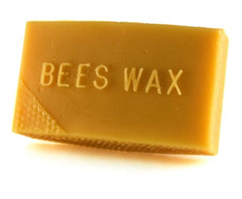 Beeswax Candle Block Choose Scent beeswax 1 lb block beeswax