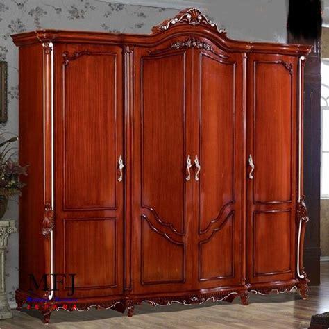 Lemari Pakaian Jepara 4 Pintu lemari pakaian jati 4 pintu matahari furniture jepara