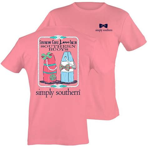 s simply southern southern new simply southern t shirt southern bouys blooming boutique