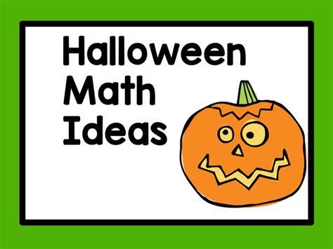 math student and halloween on pinterest 5421 best halloween math ideas images on pinterest